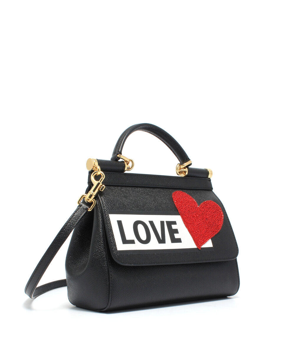 DG-Small-Sicily-Bag-Patches-Black-BB6003AS49980999-Side