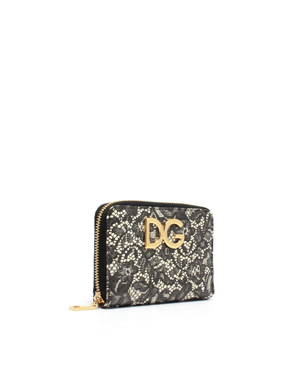 DG-Zip-Around-Wallet-Lace-BI0920AI923HADTN-Side