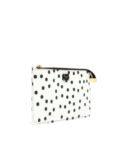 DG-Zip-Pouch-Dots-White-Black-BI0931AI024HW86N-Side