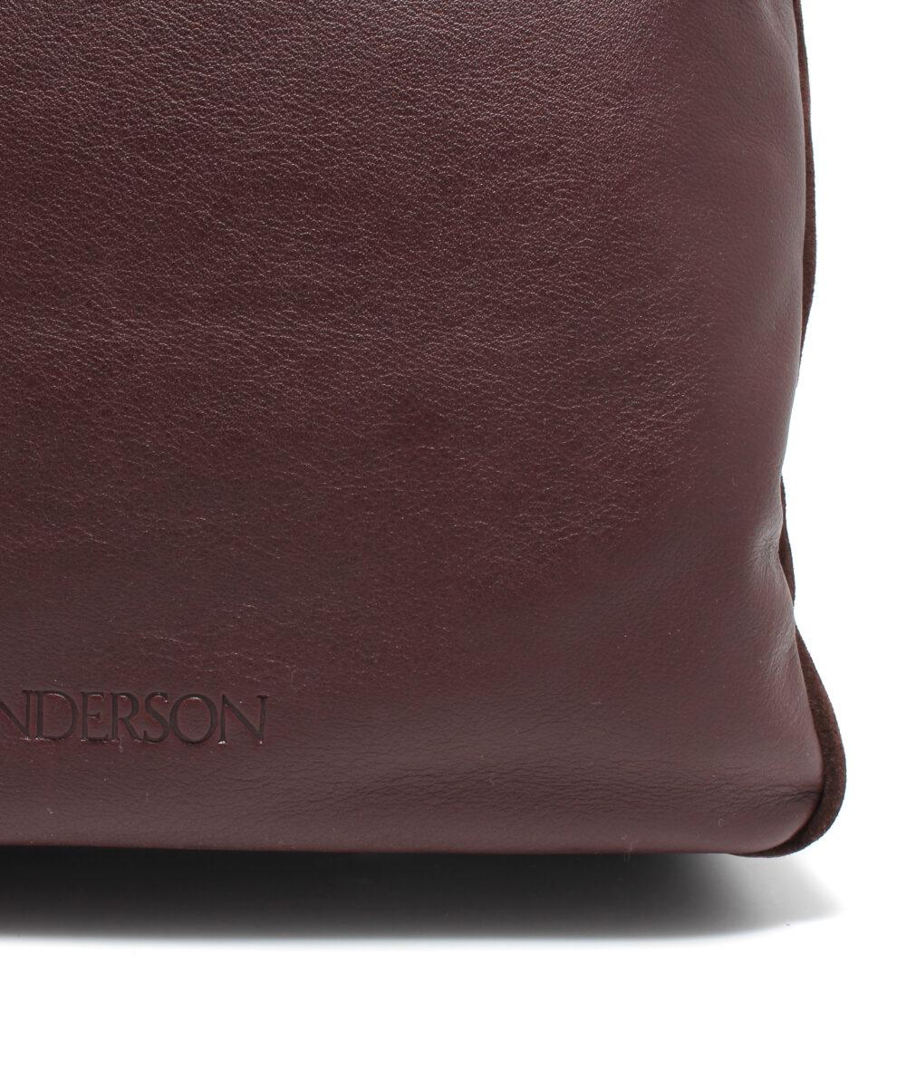 JW-Anderson-Disc-Hobo-Burgundy-HB01018D404-799-Detail