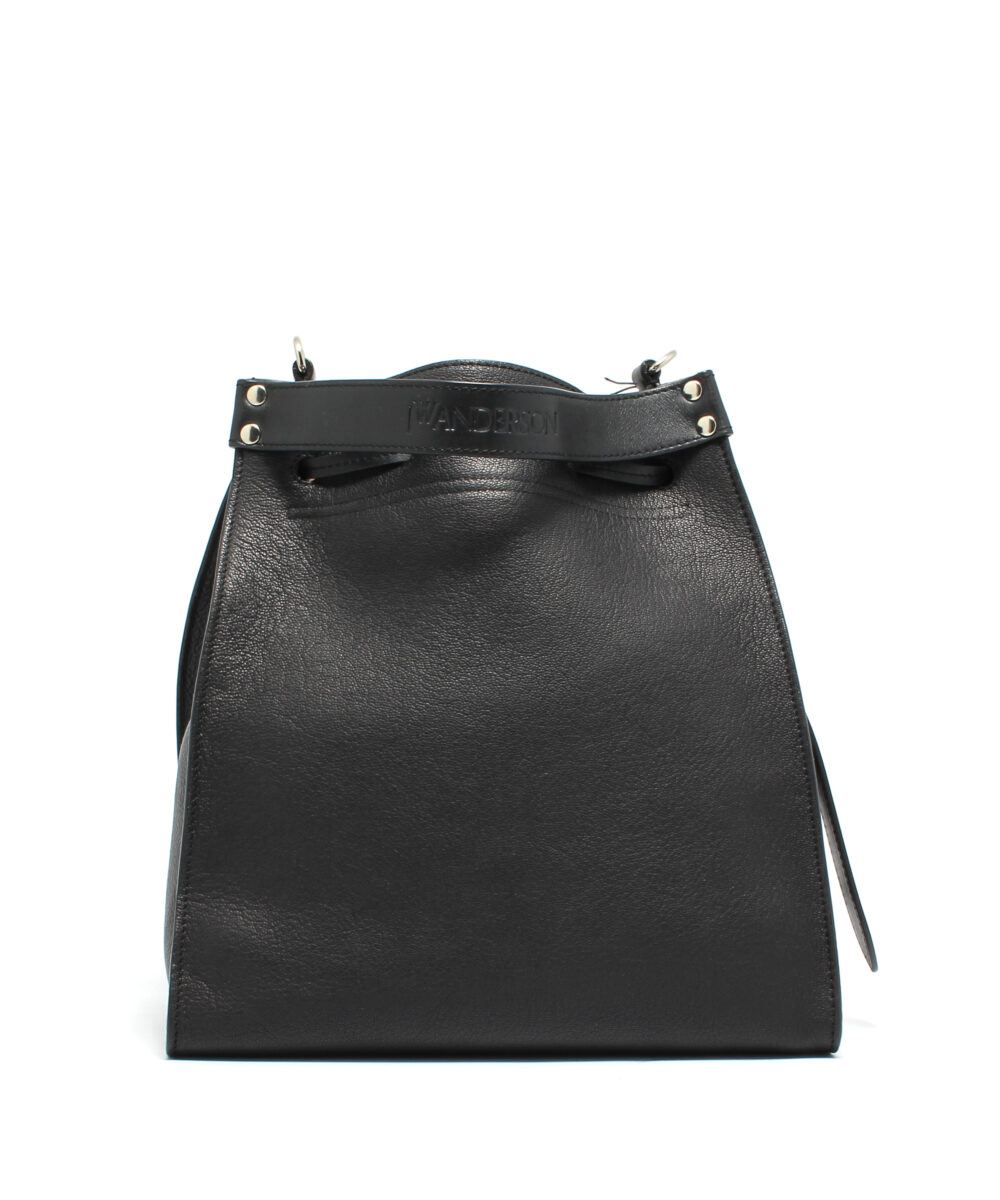 JW-Anderson-Drawstring-Bag-Black-HB05618D432-999-Back