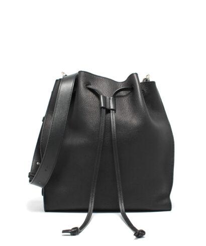 JW Anderson Drawstring Bag Designerväska Rea