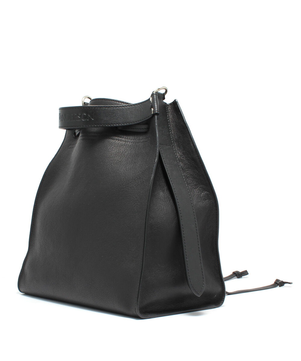 JW-Anderson-Drawstring-Bag-Black-HB05618D432-999-Side-1