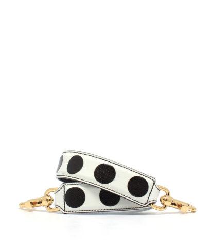 Dolce and Gabbana axelrem väska rea