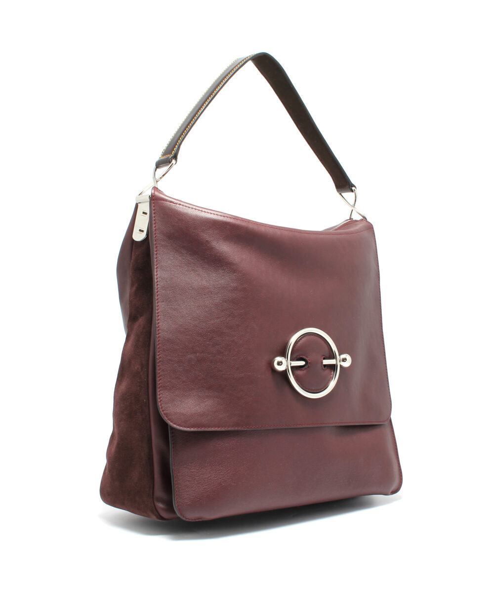 JW-Anderson-Disc-Hobo-Burgundy-HB01018D404-799-Side