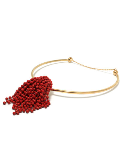 mulberry halsband rea