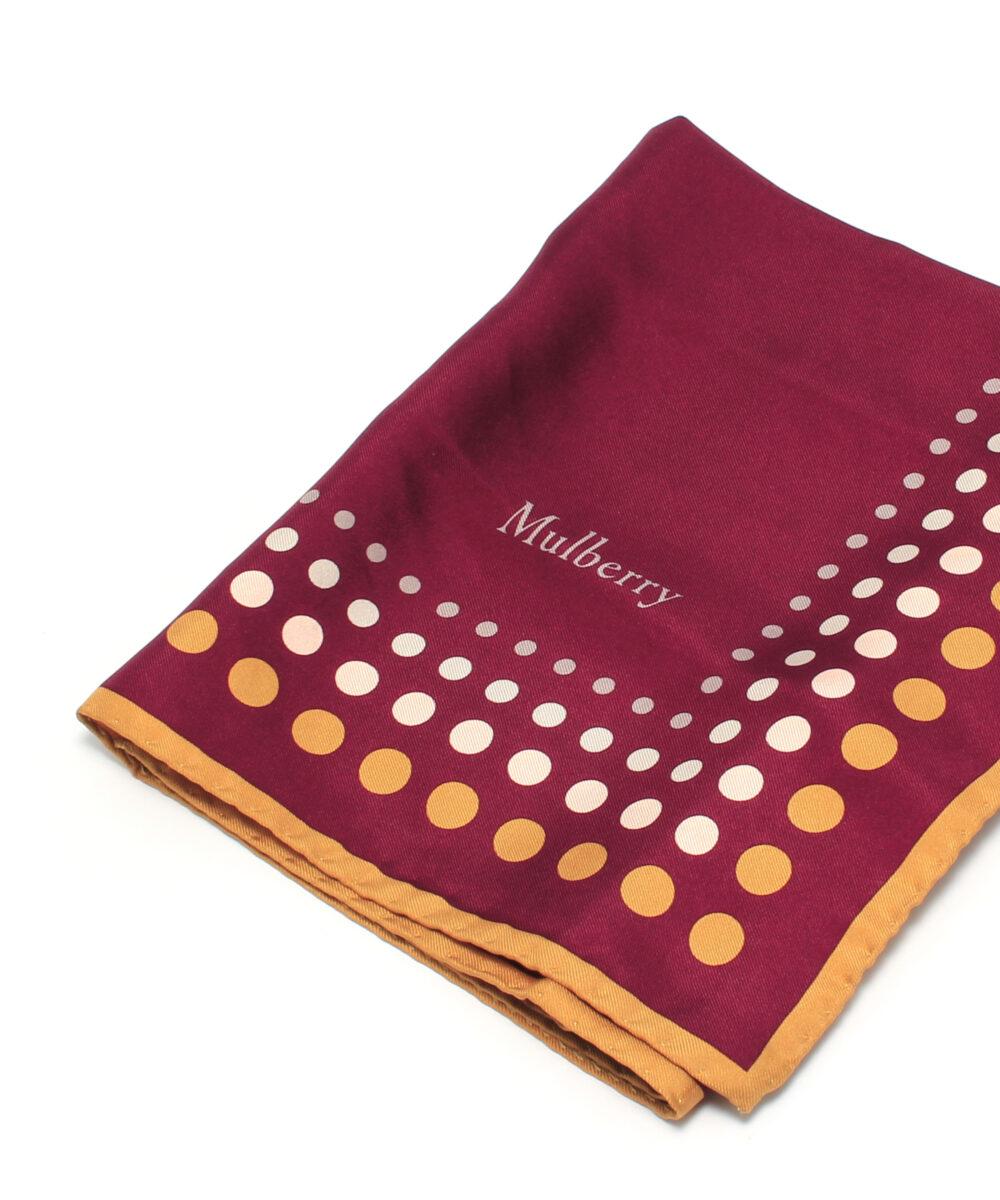 Mulberry-Dots-Square-55-VS4345-113K195-Detail