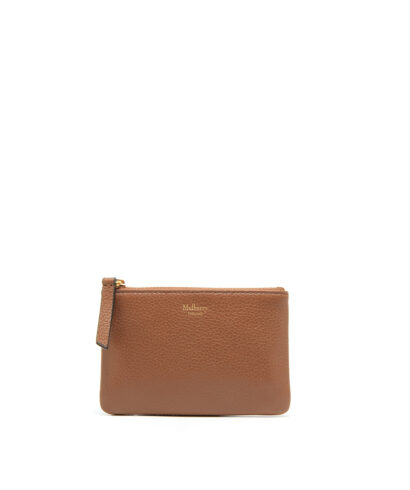 Mulberry-Zip-Coin-Pouch-Oak-front