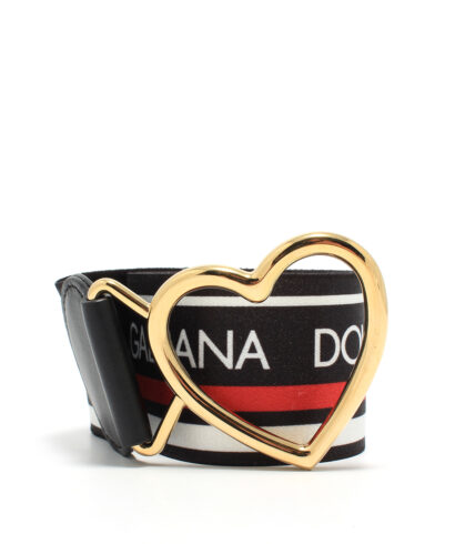 Dolce and gabbana skärp rea