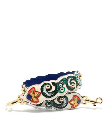 Dolce och Gabbana axelrem väska rea