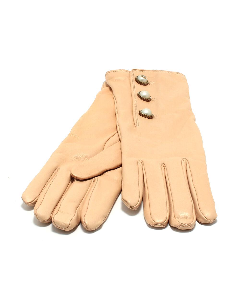 Gucci handskar dam rea