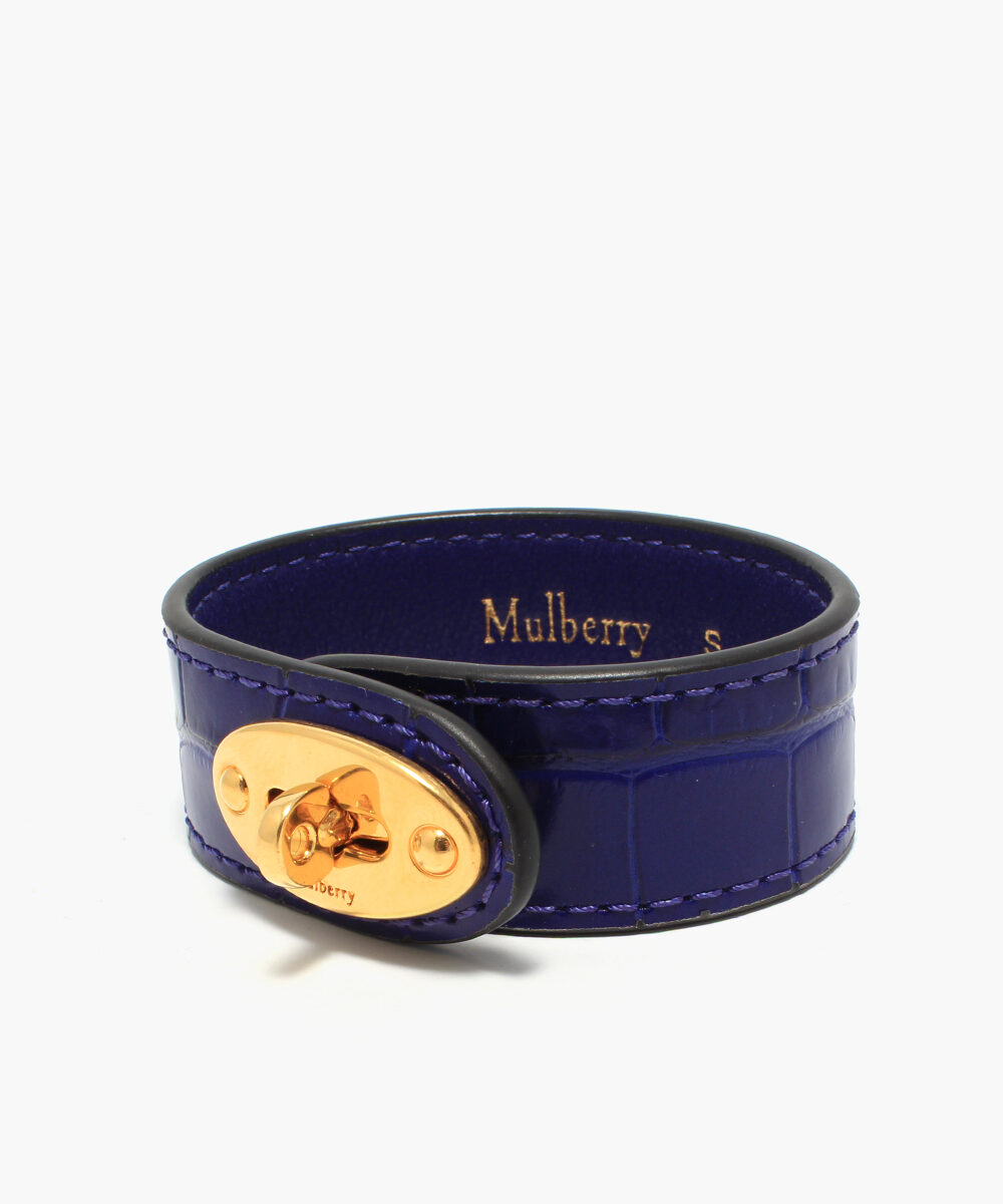 Mulberry Bayswater armband rea