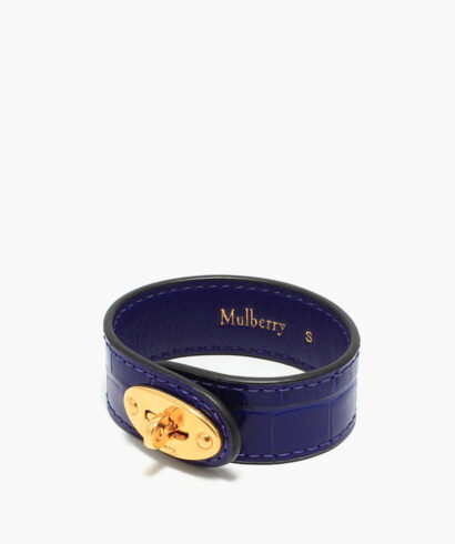 Mulberry Bayswater armband rea