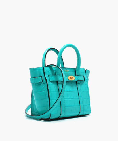 Mulberry mirco zipped bayswater rea sverige