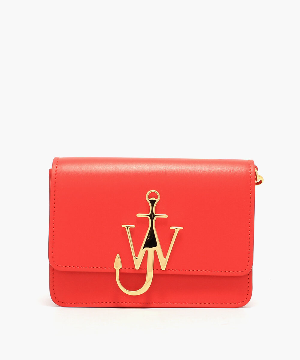 J W Anderson Logo Bag Ash rea Sverige