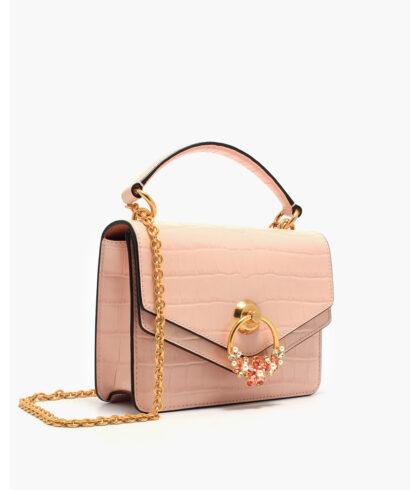 Mulberry Small Harlow väska rea