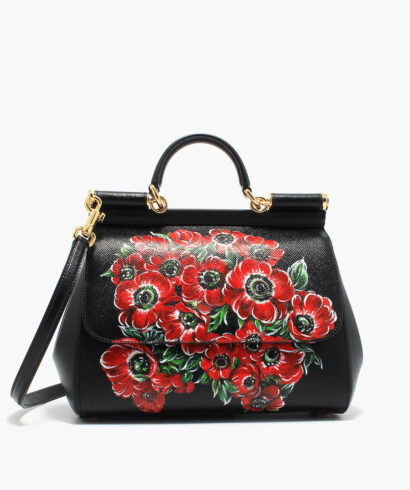 Dolce and Gabbana Sicily bag rea
