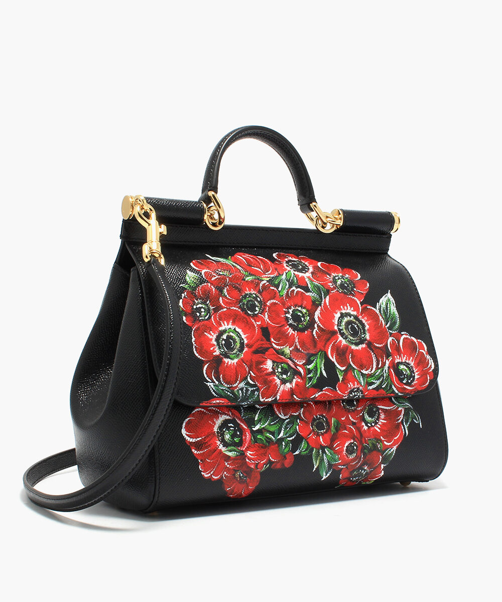 Dolce and Gabbana Sicily bag rea