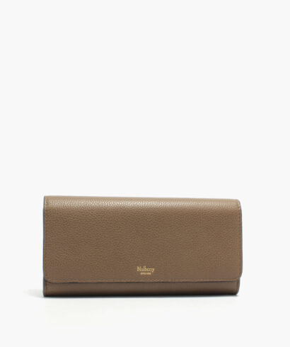 Mulberry continental wallet skinn rea