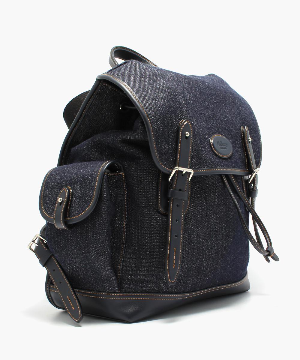 Mulberry Backpack ryggsäck rea