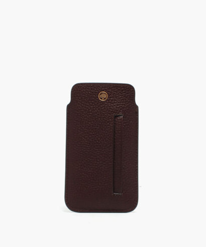 Mulberry Iphonefodral cover rea