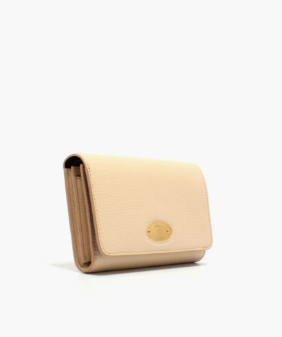 Mulberry wallet skinn rea