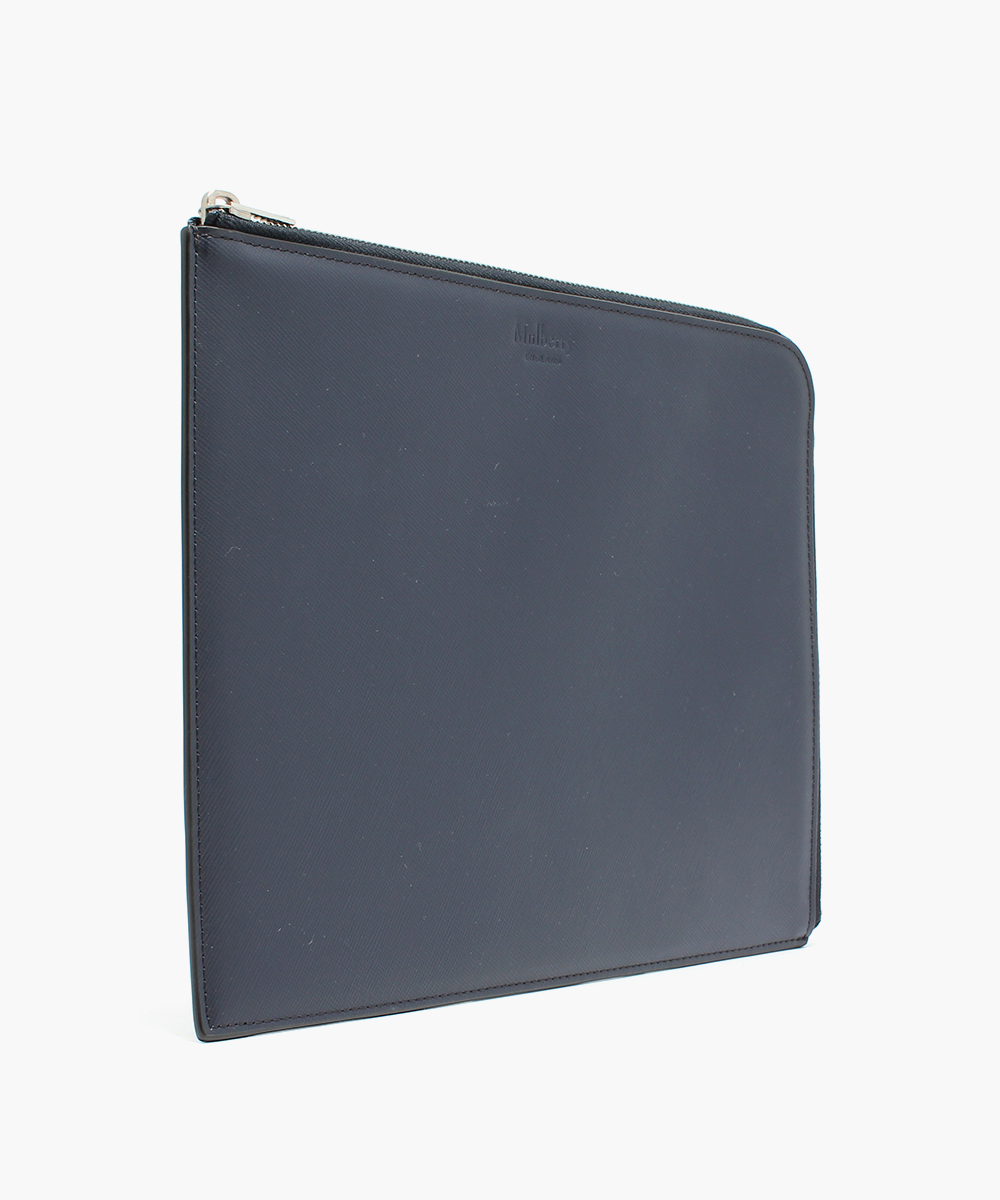 a few days away the best attitude classic styles Mulberry Tech Pouch Midnight   Previous Season