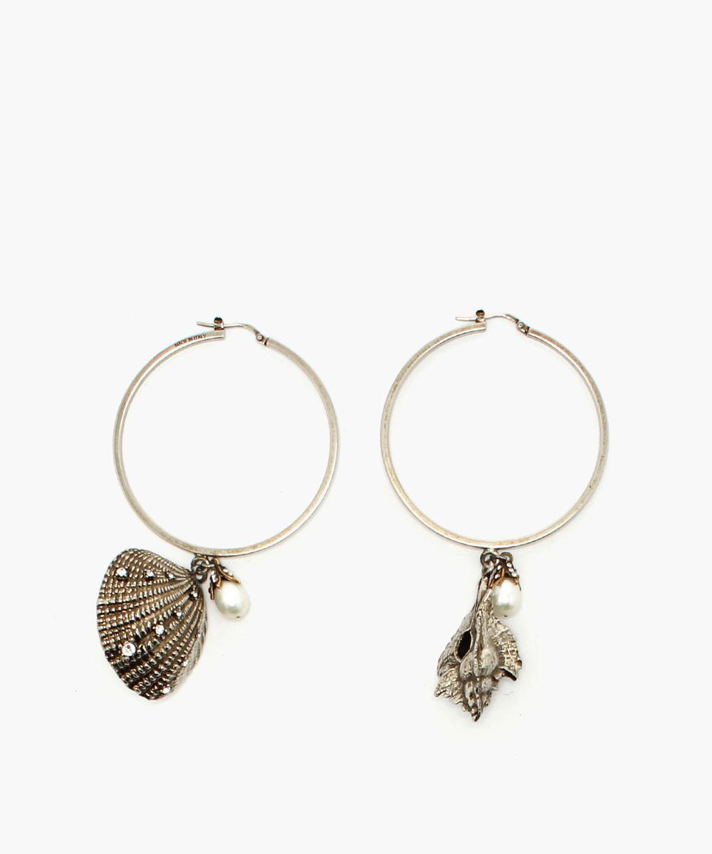 Alexander McQueen halsband smycke rea