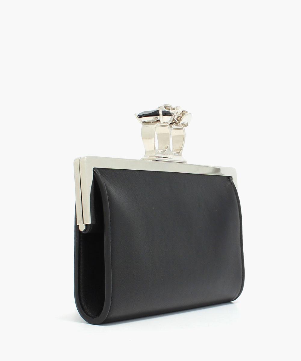 Alexander McQueen Wallet Clutch