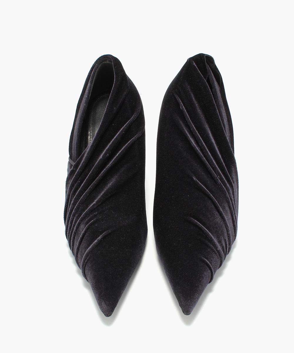 Balenciaga skor rea klackskor