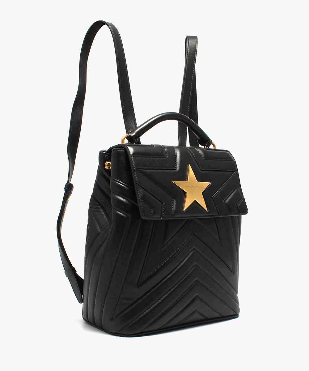 Stella Mccartney väska ryggsäcka rea