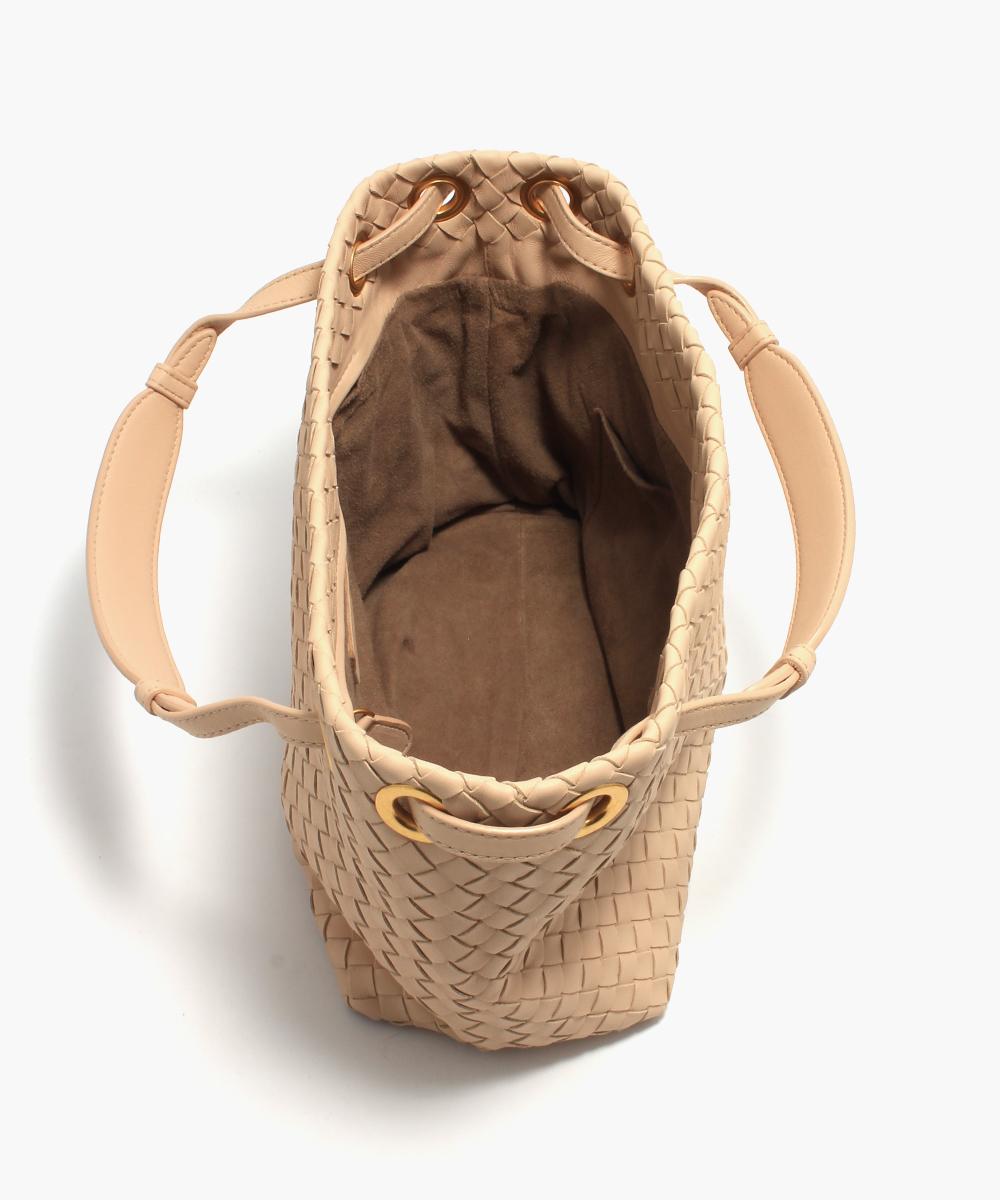 Bottega Veneta Garda bag väska rea previous season