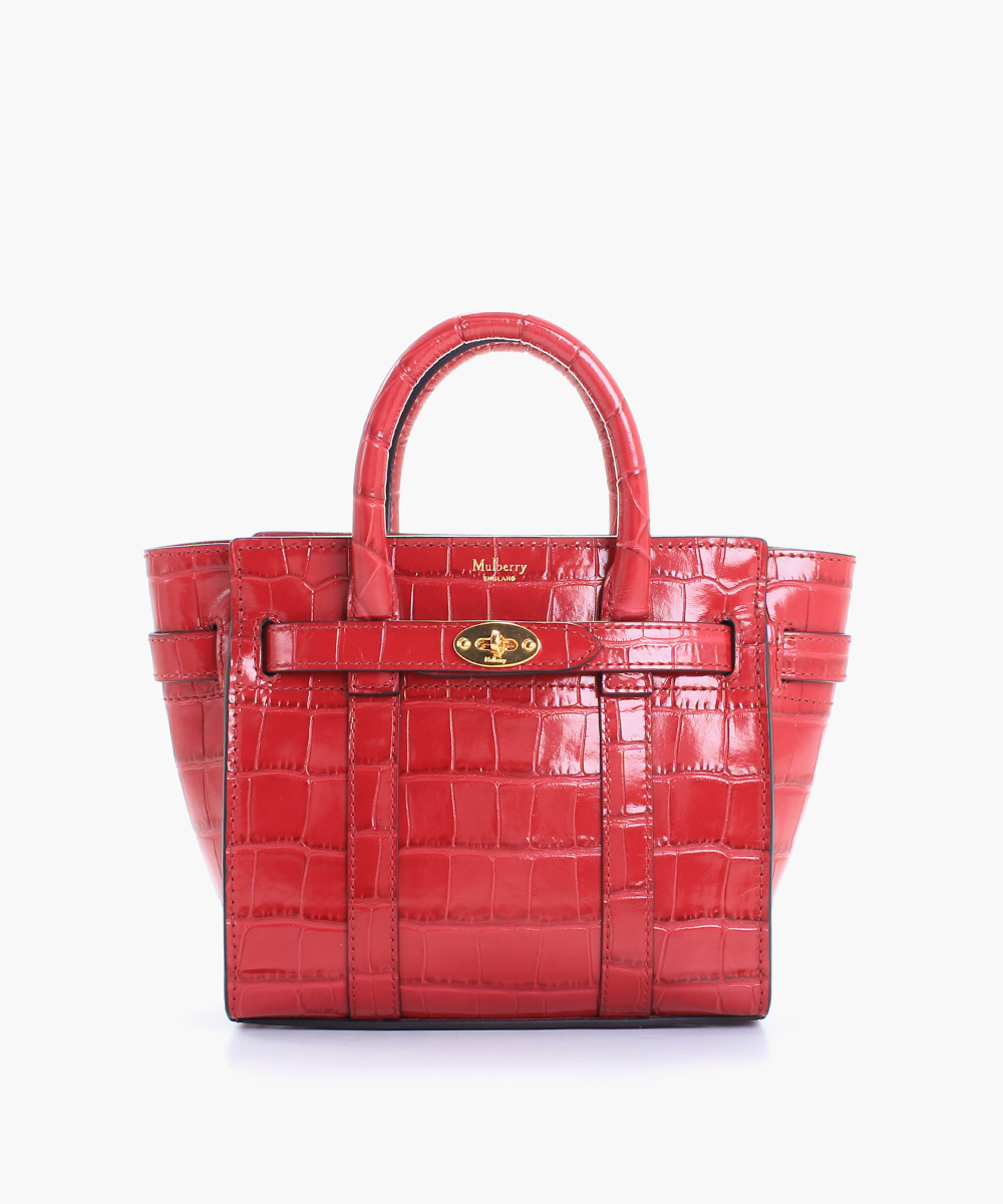 mulberry-micro-zipped-bayswater-red-berry