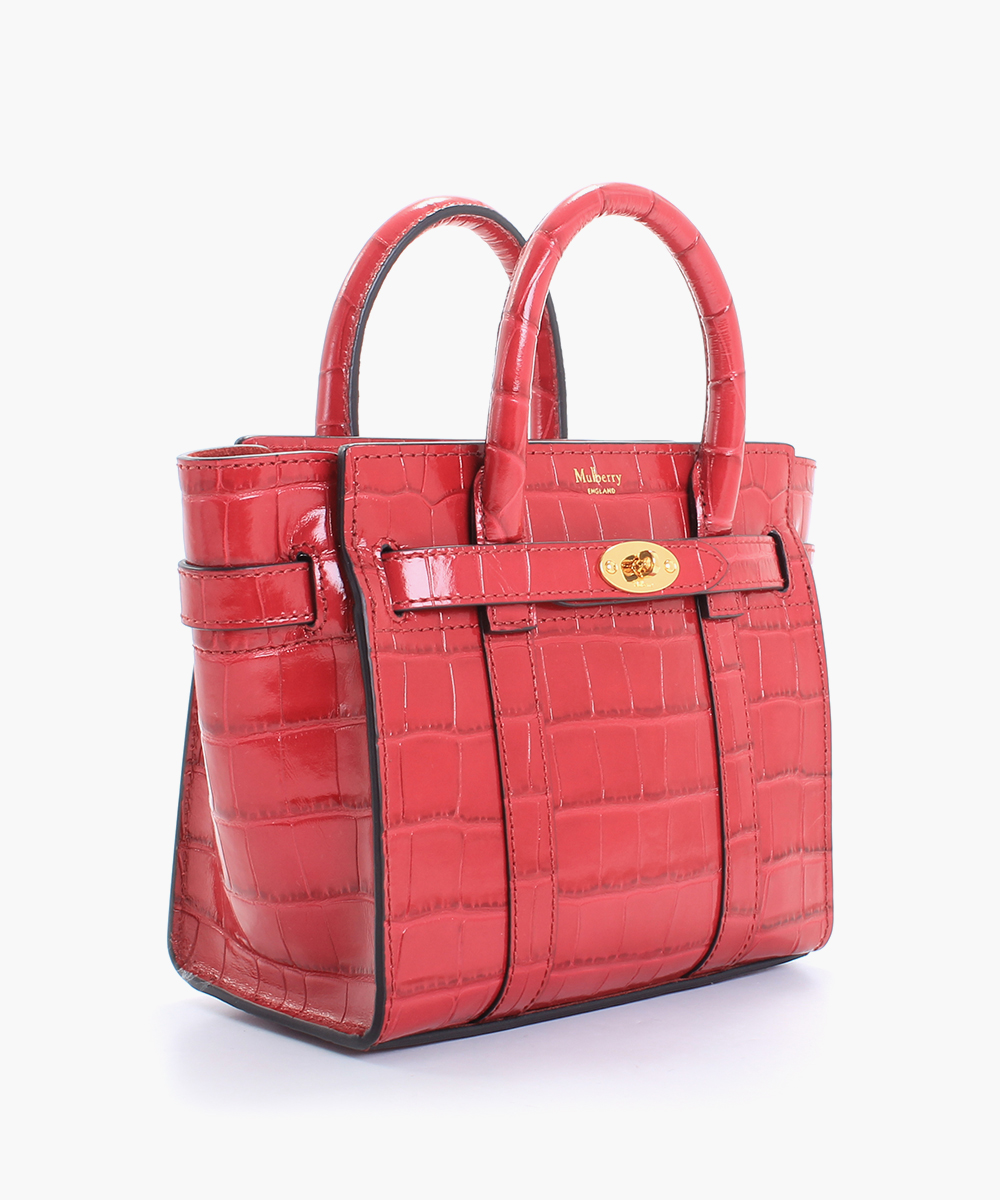 Mulberry-micro-zipped-bayswater-red-berry-3 sale rea