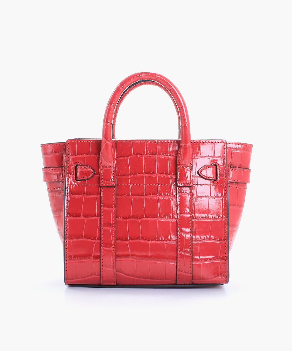 Mulberry-micro-zipped-bayswater-red-berry sale mulberry