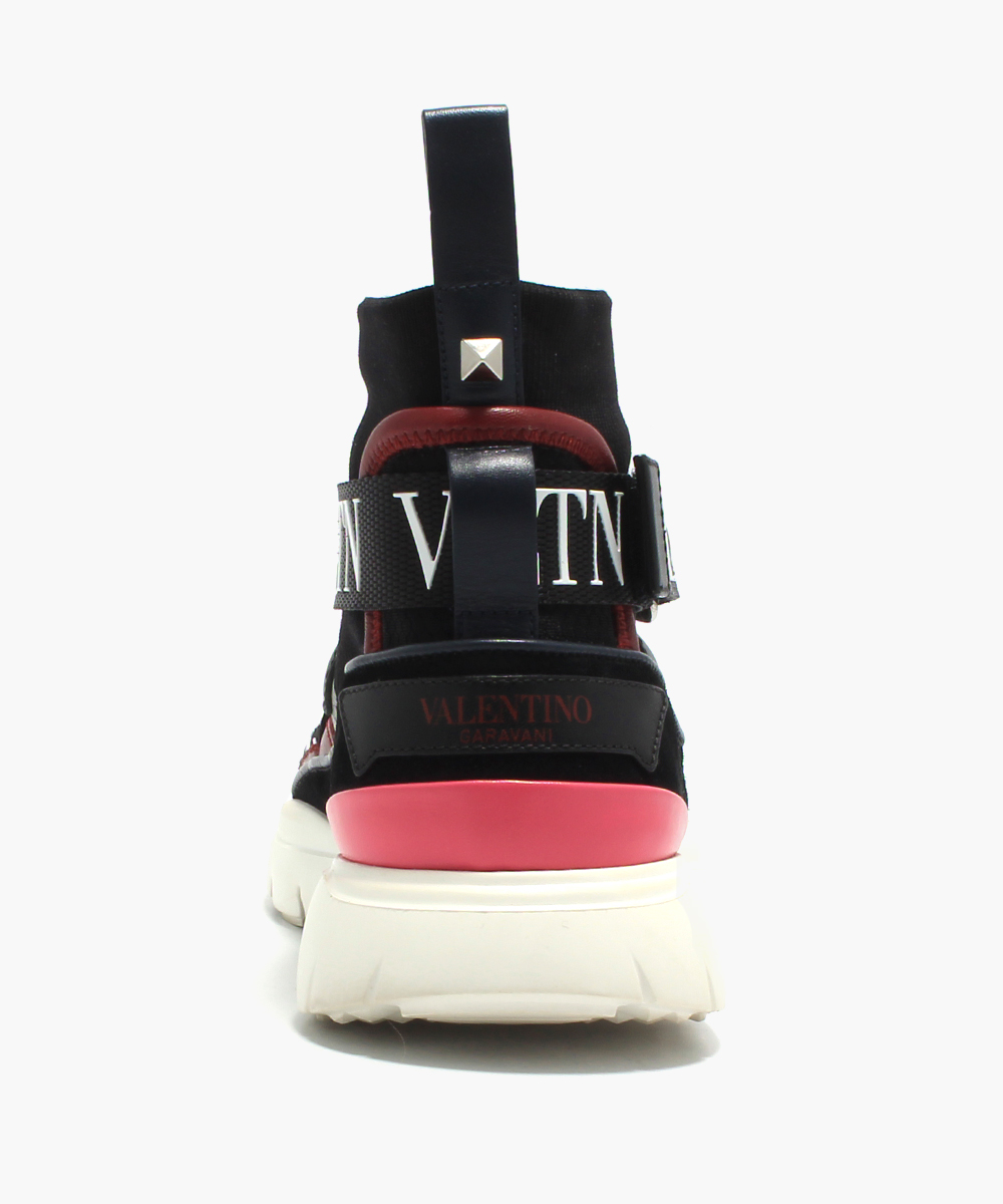 Valentino sneaker rea previosu season
