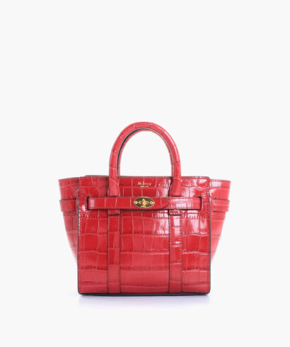 mulberry micro zipped bayswater rea