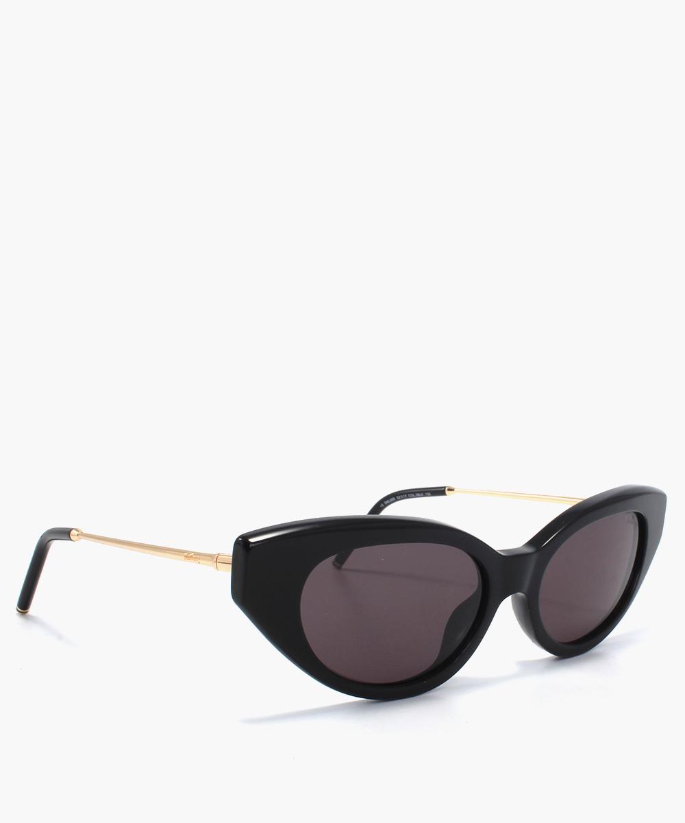Mulberry sunglasses solglasögon emma cat eye rea previous season
