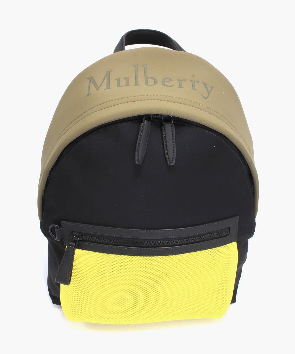 Mulberry ryggsäck rea